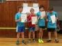 Badmintonový turnaj - Rakeťák