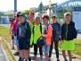 Cyklo tábor - středa, paddleboardy, koloběžky