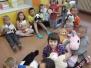 Den plný her v prvních třídách