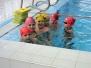 Plavecká výuka - 2. a 3. třídy