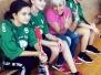 Přátelský florbalovy turnaj Luhačovice 4.11