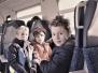 ŠD - cestujeme do dětského domova ve Vizovicích