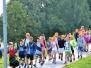 Sportovně-pohybový příměstský tábor, úterý